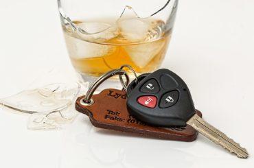 Alcool Au Volant Reglementations Sanctions